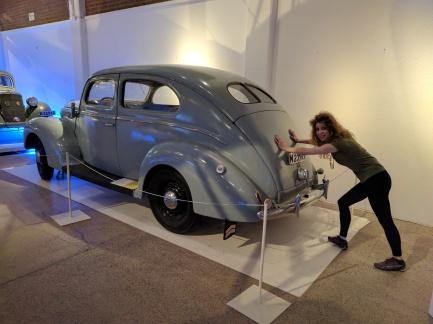 Muzeul Tehnicii din Malmo